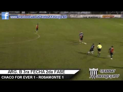 Chaco For Ever 1 - Rosamonte (Apostoles) 1