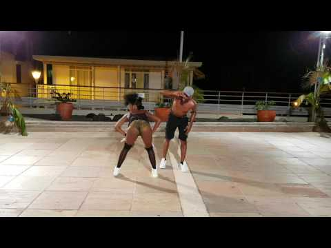KRANIUM FT. TORY LANEZ - WE CAN#Choreo by Stedy Dinw.