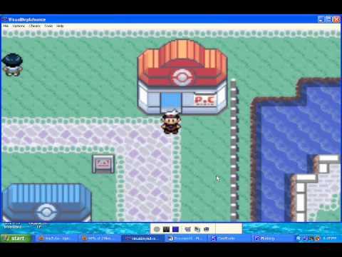 pokemon sapphire cheats gameshark rare candy