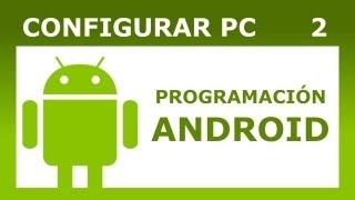 Programacíon Android. Parte 2