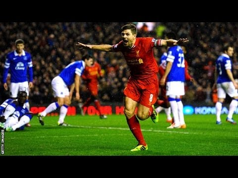 Liverpool 4-0 Everton *REVIEW* MAGNIFICENT!