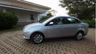 Fiat Grand Siena 2013