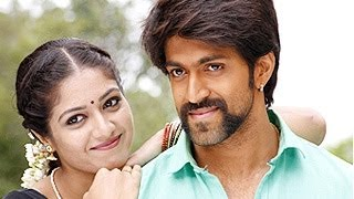 Raja Huli Movie Trailer Starring Yash And Meghana Raj