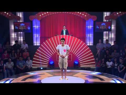 Thách Thức Danh Hài Tập 5 (13/5/2015) - Full HD