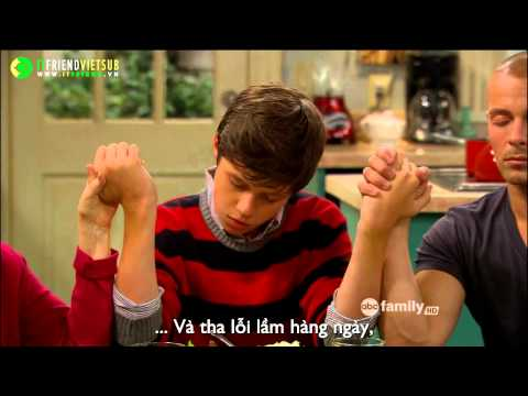 [Itfriend Vietsub] Melissa & Joey - S01E10 -  In Lennox We Trust [Part 2/2]