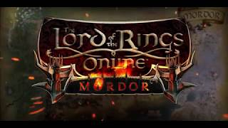 The Lord of the Rings Online - Mordor Megjelenés Trailer