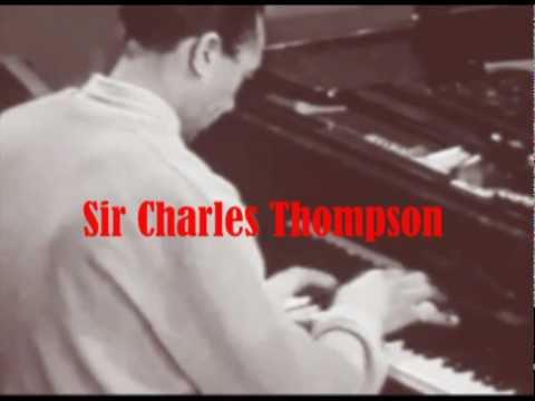 Vic Dickenson Septet - [sir charles at home]