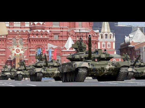 Russia vs NATO - 2014 HD - Military Power // Вооруженные Силы