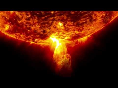 Solar Highlights From SDO's Fourth Year in Space | NASA Science HD