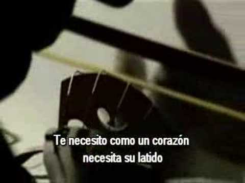 NIRVANA - All apologies [traducida al español] - El ...
