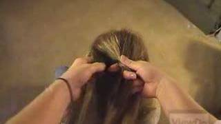 ViewDo: How To French Braid Hair