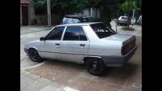 Renault 9 0001