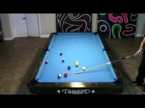 Pool Lessons: Straight Pool Tutorial | How To Play Pool