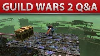 Guild Wars 2: Legendary Armor Effects, Google+ Change - Q&A