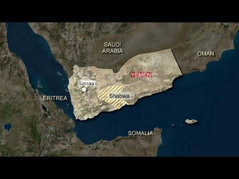Yemen: Dozens killed in militant attacks