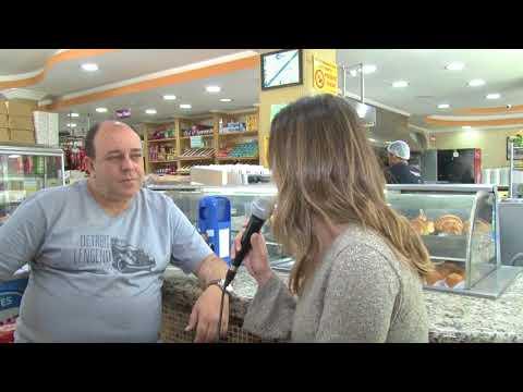ASSOCIADO RESPONDE - PADARIA NOVA STO ANTONIO