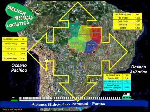 CÁCERES MT - CANTEIRO DE OPORTUNIDADES