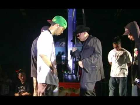 SUNUGAN  - Loonie/Datu VS Dello/Target part 2***OFFICIAL BATTLE***