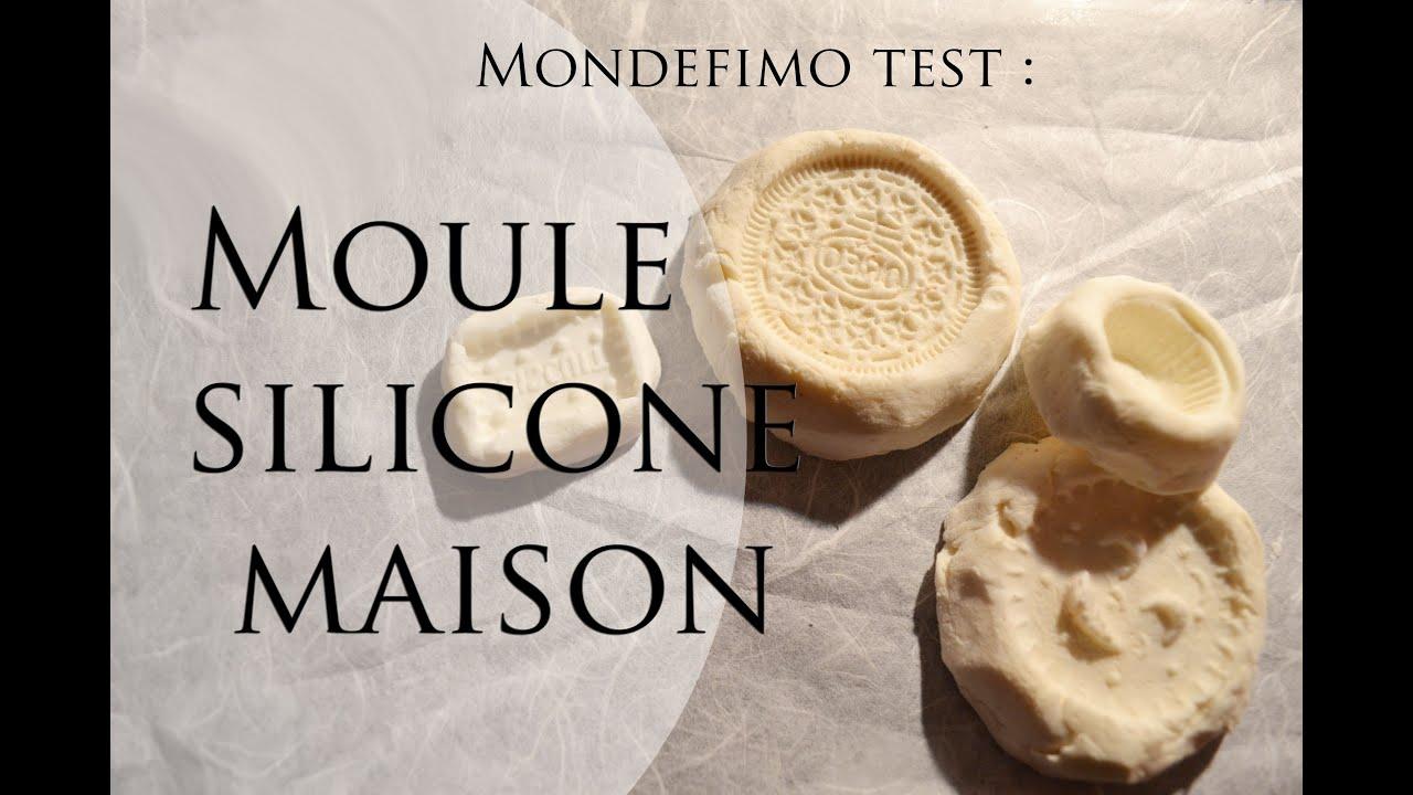 Test des moules silicone maison youtube - Faire un joint silicone ...