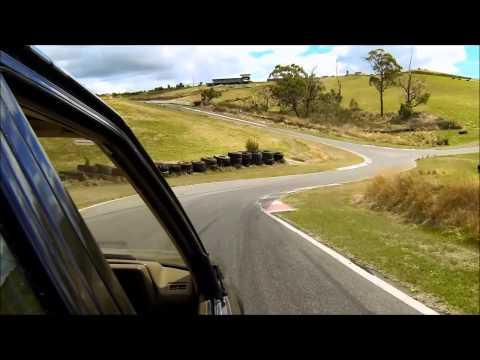 Haunted Hills Hillclimb Haunted Hills 1984 Toyota