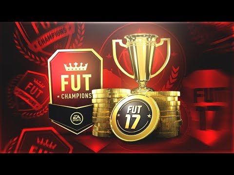 FIFA 18 FUT CHAMPIONS ROAD TO TOP 100!!