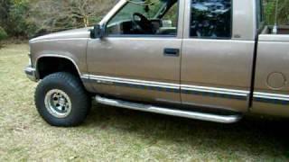1997 Chevy Z71