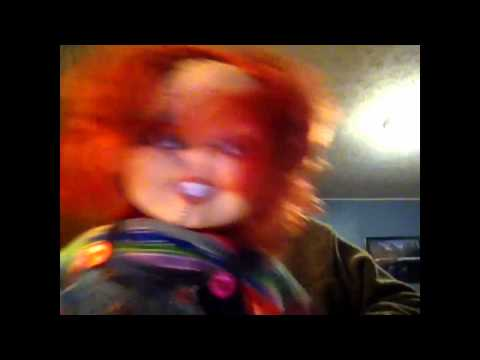 Ma Na Ma Na (The Chucky Version)