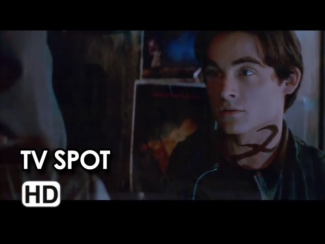 The Mortal Instruments: City of Bones TV SPOT - Together (2013) - Lily Collins Movie HD