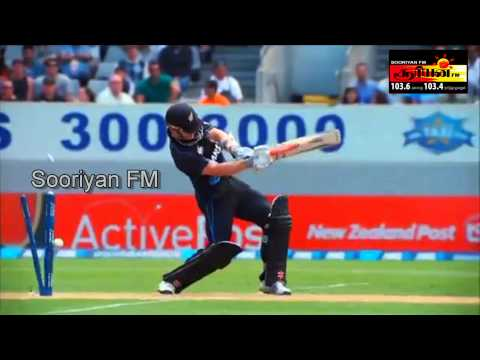 Sooriyan FM - ICC World Twenty 20 Song - 2014