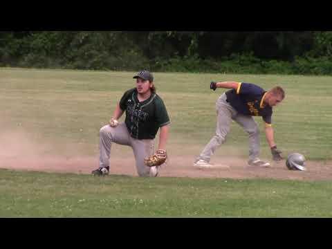 CCRS - BV Baseball  6-8-21