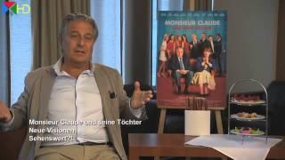 Interview Avec Christian Clavier Qu'est-ce Qu'on A Fait