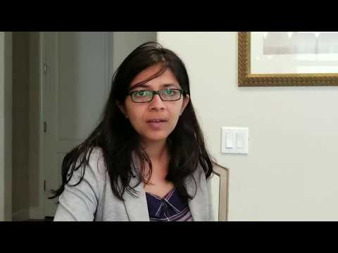 Interview with Swati