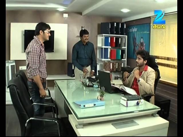 Varudhini Parinayam - Episode 179  - April 10, 2014 - Episode Recap