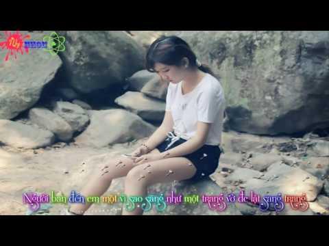 Có Lẽ Vì Em Yêu Anh - Min Hery, ft.Sao Chổi [Video Sud]