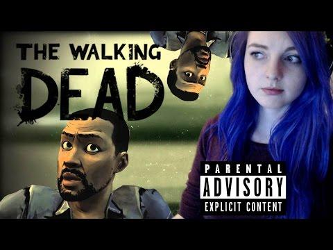 STUPID DUCK.   The Walking Dead Game   Season 1 Episode 1 Complete