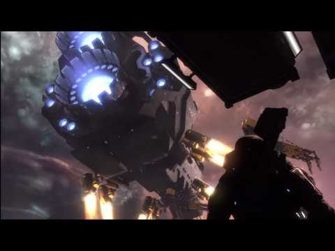 Halo: Reach Real Time Visual Effects Submission Reel