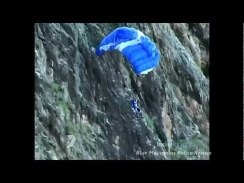 The risks of base jumping explained