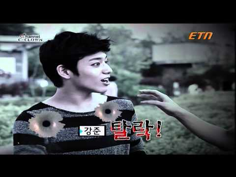 C-Clown playing Do-Re-Mi Scales game, Hehe Cut from Channel C-Clown EP2 Full video taken from 이모팬 @ http://cafe.daum.net/C-CLOWN I do not own this video