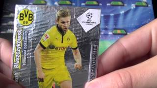 Moja Propozycja Kart Champions League 2013-2014.