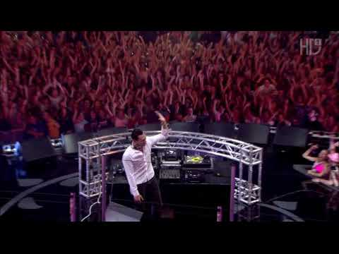 DJ Tiesto - Live TMF Music Awards 2004 XviD HDTV