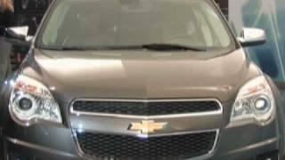 2010 Chevrolet Equinox videos