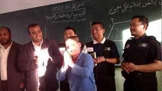 Nasyid anak Gaza view on youtube.com tube online.