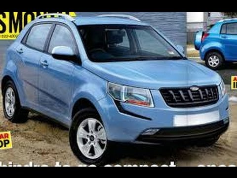 Upcoming Suv In India By 2014   Autos Weblog