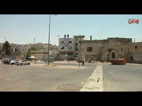 أهل الخليل يخشون استيلاء المستوطنين على مزيد من المنازل