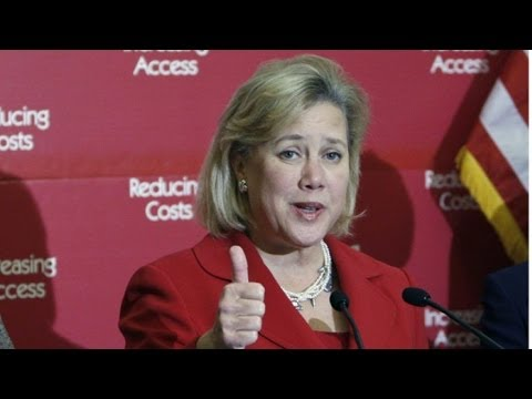 ObamaCare: What Did Mary Landrieu