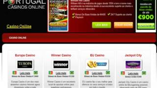 [Portugal casinos Online]