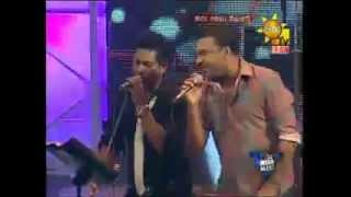 Amal Perera - Mayam Tharu Live with flash back