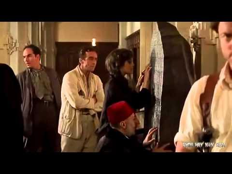 Phim Phiêu Lưu và Hành Động ♛ Lời Nguyền Xác Ướp Ai Cập 2015 ♛