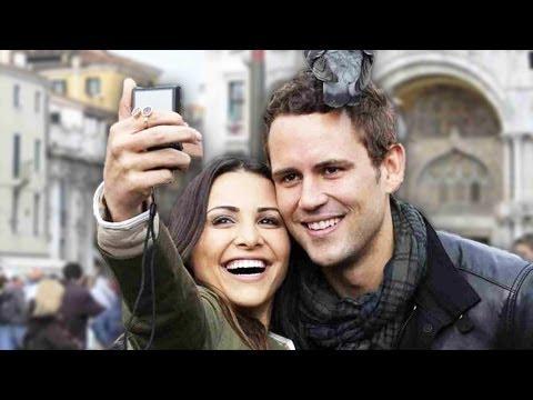 Bachelorette Andi Week 6 - Love VS Lie Detector