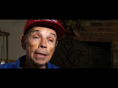 Earl Hayden on Nicky - the making of the Kentucky Kid
